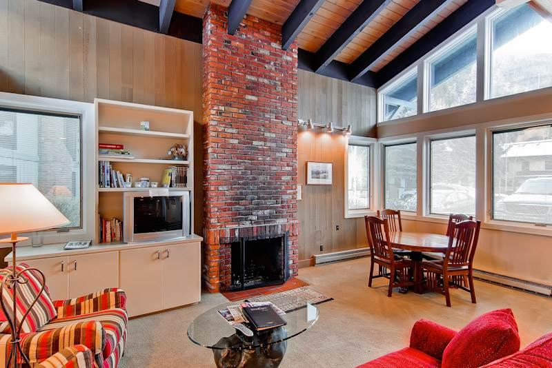 Prospector Condominiums 171 - Image 1 - Ketchum - rentals