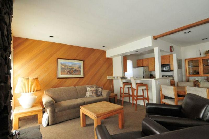 Sawtooth Condominiums 28 - Image 1 - Ketchum - rentals