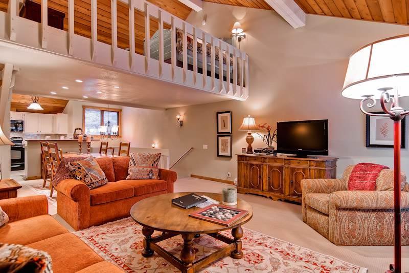 Sunburst Condominiums 2726 - Image 1 - Sun Valley - rentals