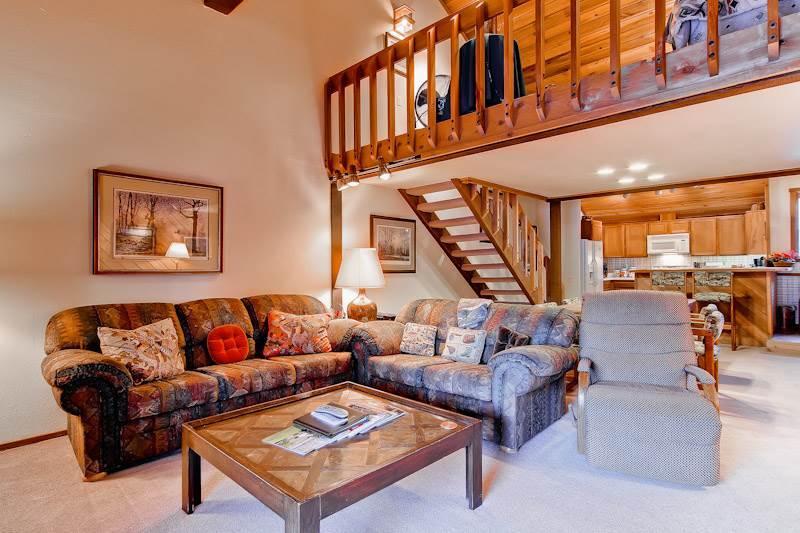 Sunburst Condominiums 2749 - Image 1 - Sun Valley - rentals
