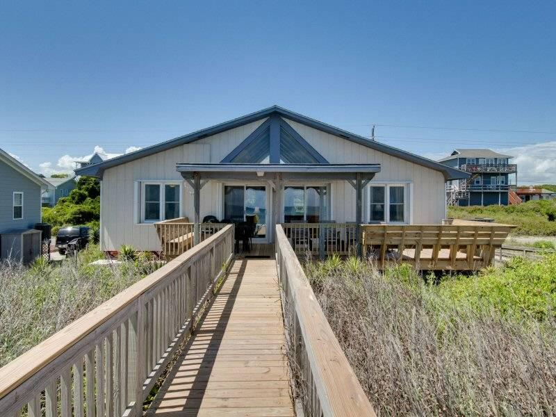 Windward Mark - Image 1 - Emerald Isle - rentals