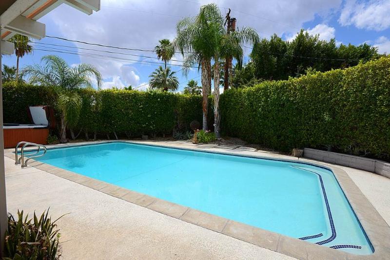 McManus Ultra Private Retreat - Image 1 - Palm Springs - rentals