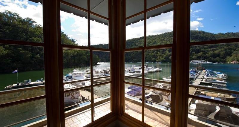 Berowra Waters Penthouse - Image 1 - Berowra Waters - rentals