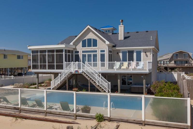 WINDANCER - Image 1 - Virginia Beach - rentals