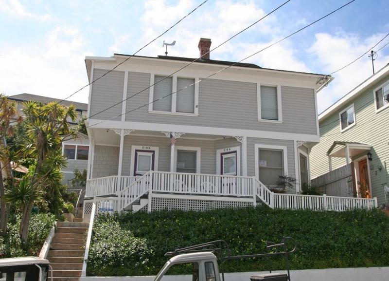216 Whittley C - Image 1 - Catalina Island - rentals