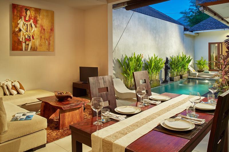 Bella Villa Bali - 1BR private villa,15 min walk to Seminyak beach - Seminyak - rentals