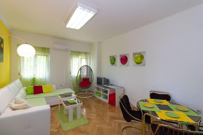 living room - Apartman Zara Old Town - centre - Zadar - rentals