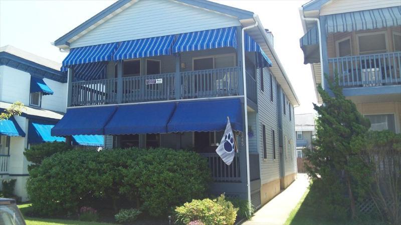 Asbury 2nd 112035 - Image 1 - Ocean City - rentals