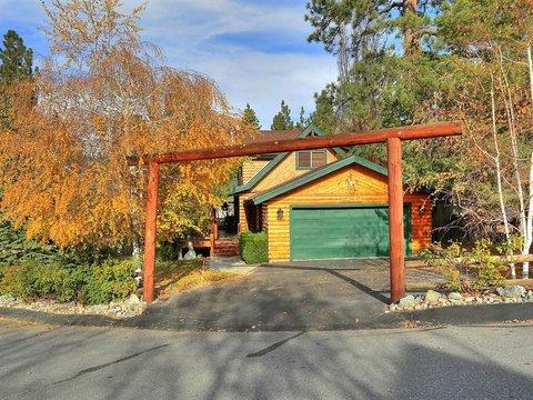 Knotty and Nice #177 ~ RA46102 - Image 1 - Big Bear Lake - rentals