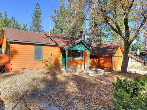 Vista Pines #234 ~ RA46107 - Image 1 - Big Bear Lake - rentals