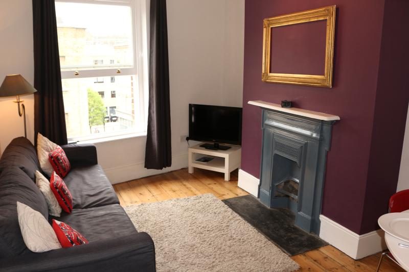 Central London Apartment, Near Oxford Street, - Image 1 - London - rentals