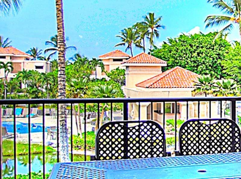 ★★★★★ SHORES AT WAIKOLOA Condo 2/2-  Walk to beach - Image 1 - Waikoloa - rentals