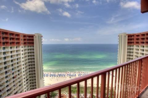 2116 Shores of Panama - Image 1 - Panama City Beach - rentals