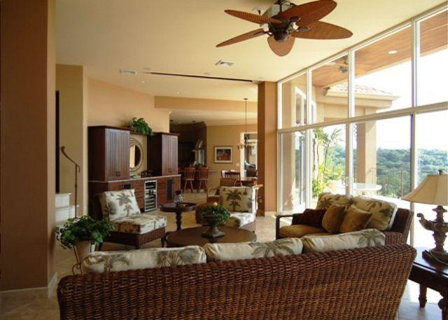 Welcome to Villa Tesoro - Villa Tesoro - Extraordinary Luxury with 2 Private - Playa Panama - rentals