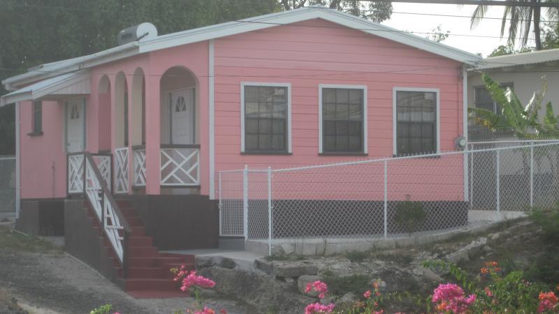Adonis House in Green Hill St Michael - Image 1 - Bridgetown - rentals