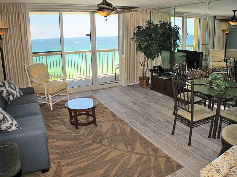 Pelican Beach Resort 0910 - Image 1 - Destin - rentals