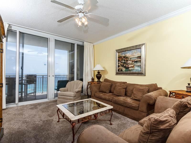Pearl Condominium 1305 - Image 1 - Navarre - rentals
