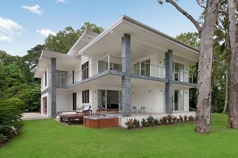 Argentea Beach House - Image 1 - Palm Cove - rentals