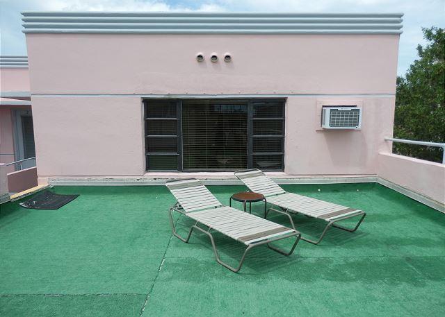 311 Lee # 22 New 1/1 Condo Ocean View Walk to Beach sleeps 4 - Image 1 - Hollywood - rentals