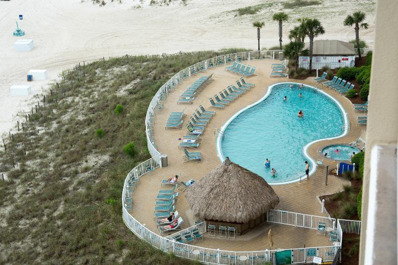 5 Star Luxury 1 Bedroom at Emerald Beach - Image 1 - Panama City Beach - rentals