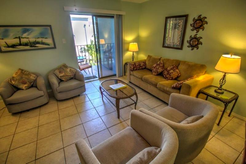 Great Island Sanctuary - Image 1 - South Padre Island - rentals