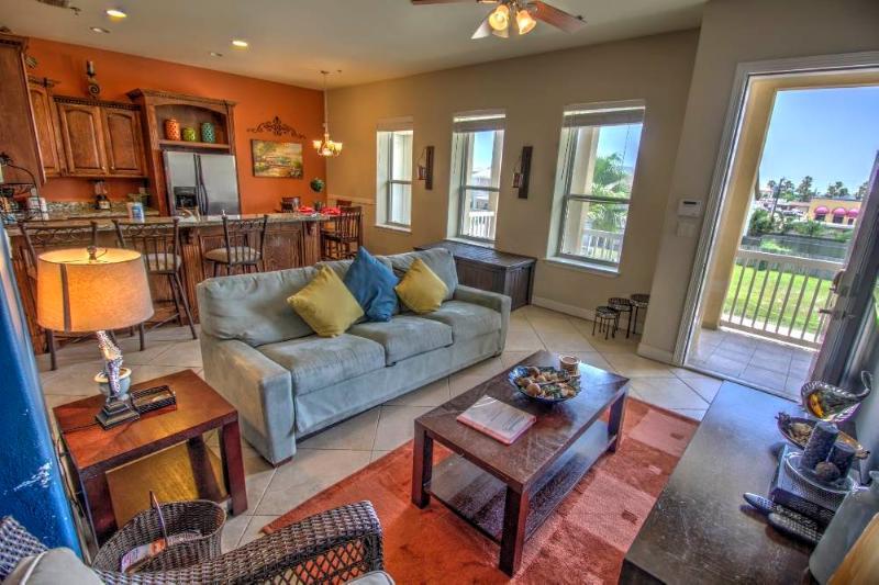 Modern Tropical Getaway! - Image 1 - South Padre Island - rentals