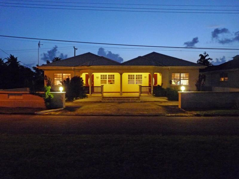 Caribbean Sun Beach Condos-Mango House - Image 1 - Barbados - rentals