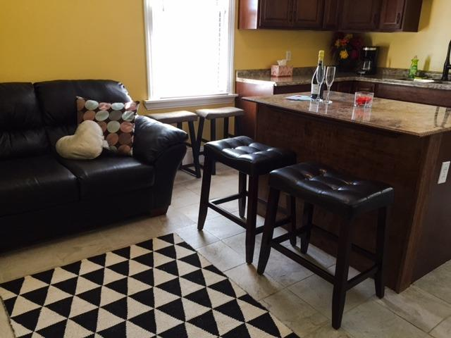 Comfy Apartment Between Byrd Park And Cary Town - Image 1 - Richmond - rentals