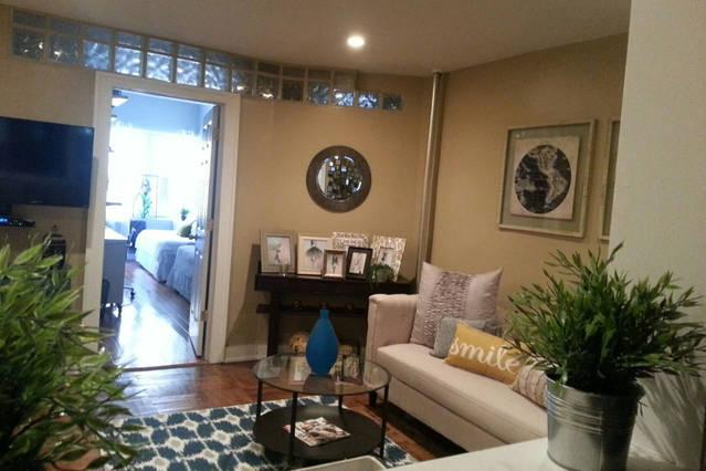 Gorgeous two bedroom apt near Central Park - Image 1 - New York City - rentals