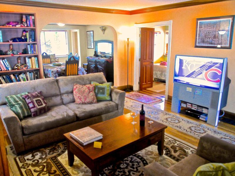 Stunning Craftsman Home Close to Beach-Free Bikes! - Image 1 - Santa Monica - rentals