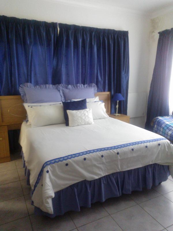 Master Queen en-suite bedroom 1 - Indianruby Guesthouse, Plettenberg Bay - Plettenberg Bay - rentals
