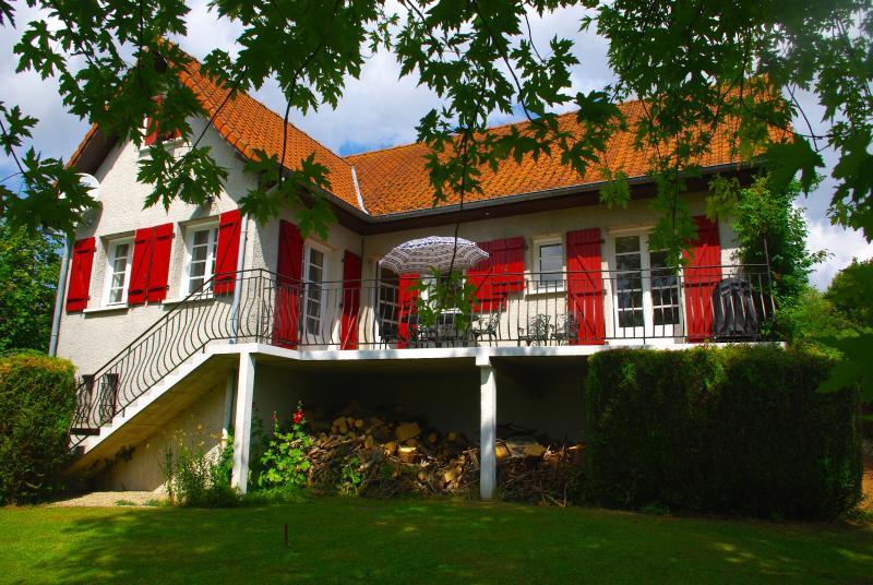 FAMILY COUNTRY GITE - WONDERFUL FAMILY GITE IN HESDIN - Hesdin - rentals