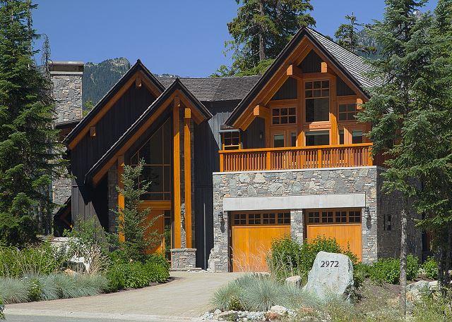 Kadenwood #2972 | Whistler Platinum | 5 Star Luxury Ski-In Ski-Out Home - Image 1 - Whistler - rentals