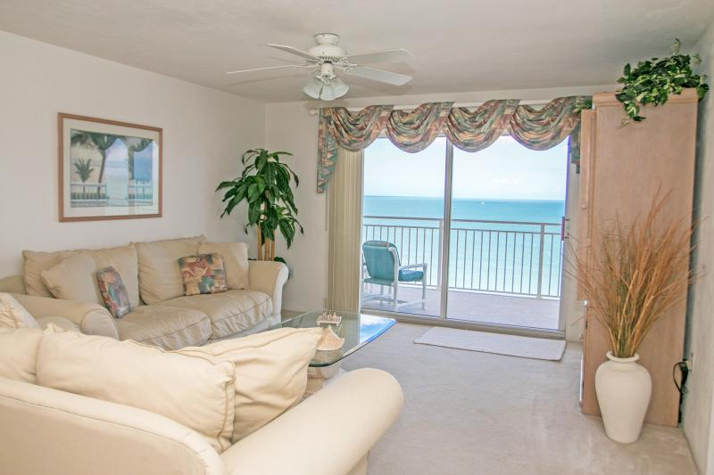 AUGUST $PECIAL- 2 BEDROOMS Grand Coquina #1602 - Image 1 - Daytona Beach - rentals