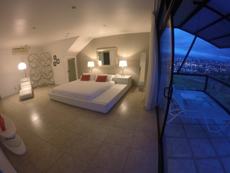 Casa Cristal: EIGHT BEDROOM POOL MANSION - Image 1 - Escazu - rentals