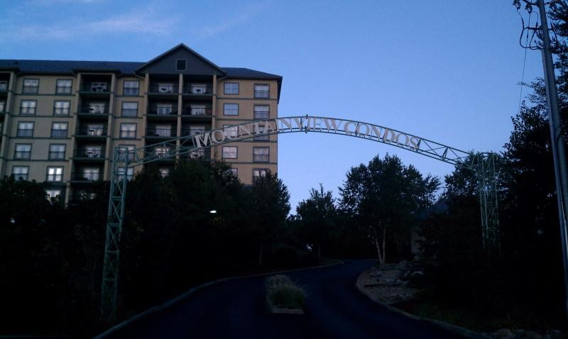 Mountain View Condos - 1, 2, and 3 Bd Units - Image 1 - Pigeon Forge - rentals
