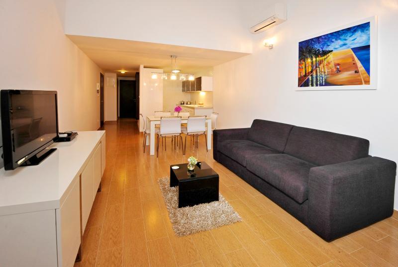 Apartment Marin - 26281-A1 - Image 1 - Rogoznica - rentals