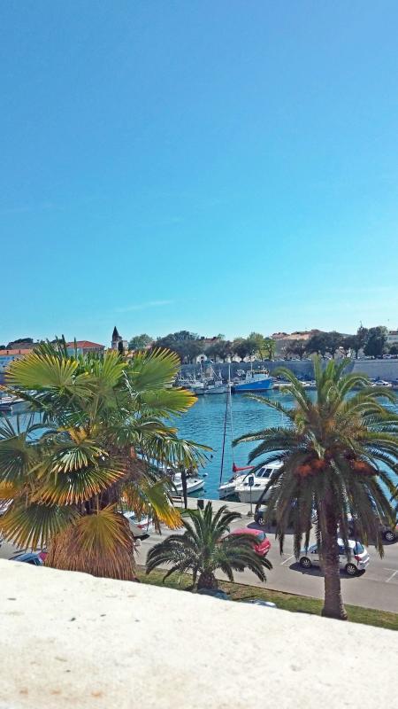 Apartment Toni - 26771-A1 - Image 1 - Zadar - rentals