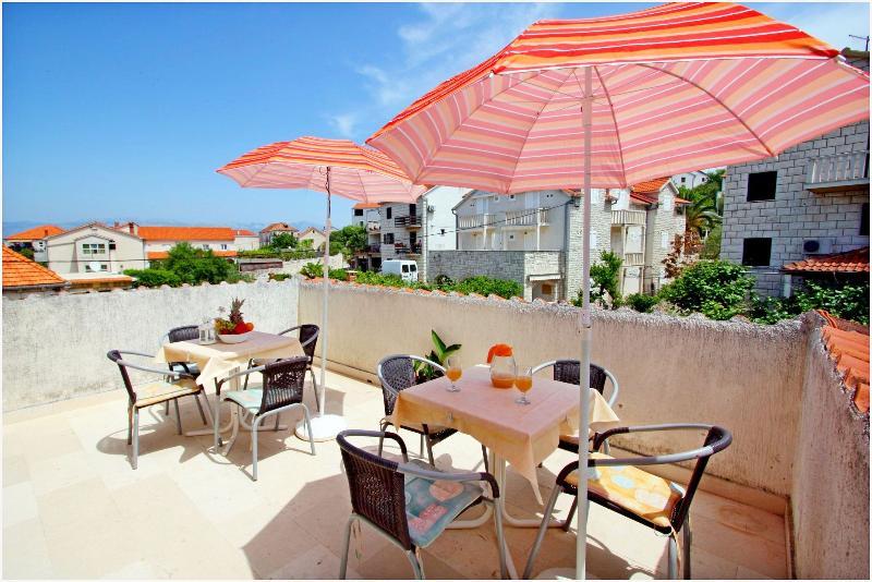 Apartments Eli - 41391-A5 - Image 1 - Sutivan - rentals