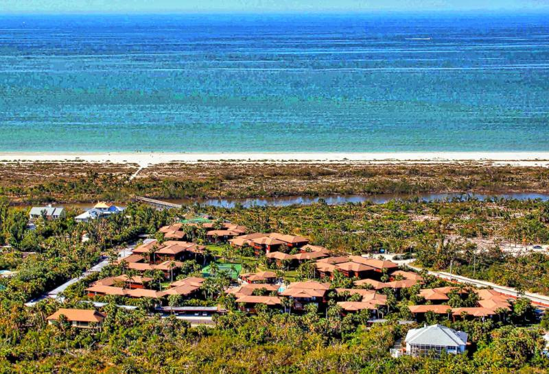 Blind Pass and the Beach - ***Sanibel Island's Best Kept Secret!! - Sanibel Island - rentals