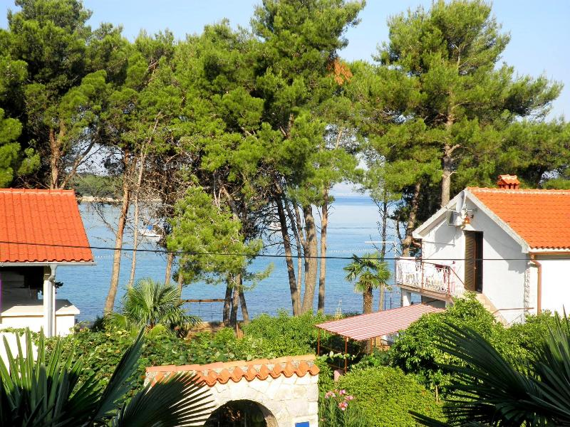 Apartment Paulina - 60801-A1 - Image 1 - Cres - rentals