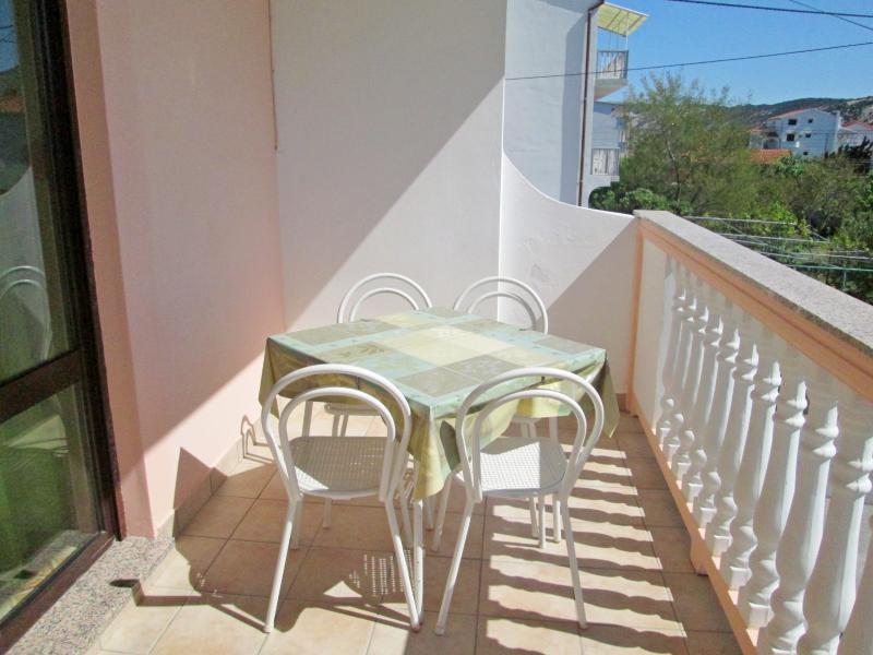 Apartment Branko - 65231-A1 - Image 1 - Lopar - rentals