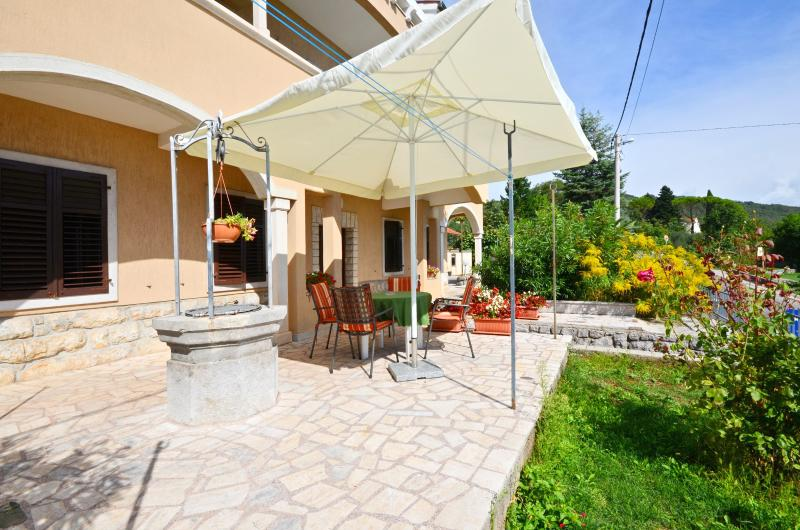 Apartment Olga - 68131-A1 - Image 1 - Icici - rentals