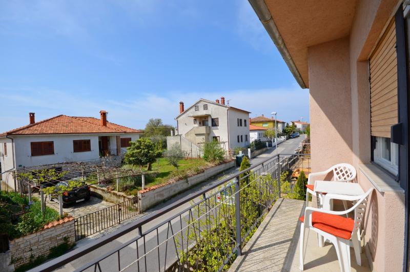 Apartments Mirela - 70781-A1 - Image 1 - Pula - rentals
