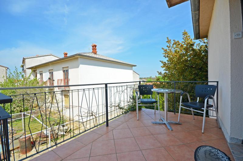Apartments Mirela - 70781-A2 - Image 1 - Pula - rentals