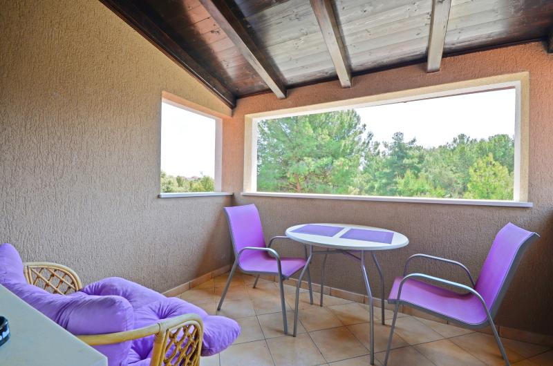 Apartments Branko - 75551-A2 - Image 1 - Rovinj - rentals