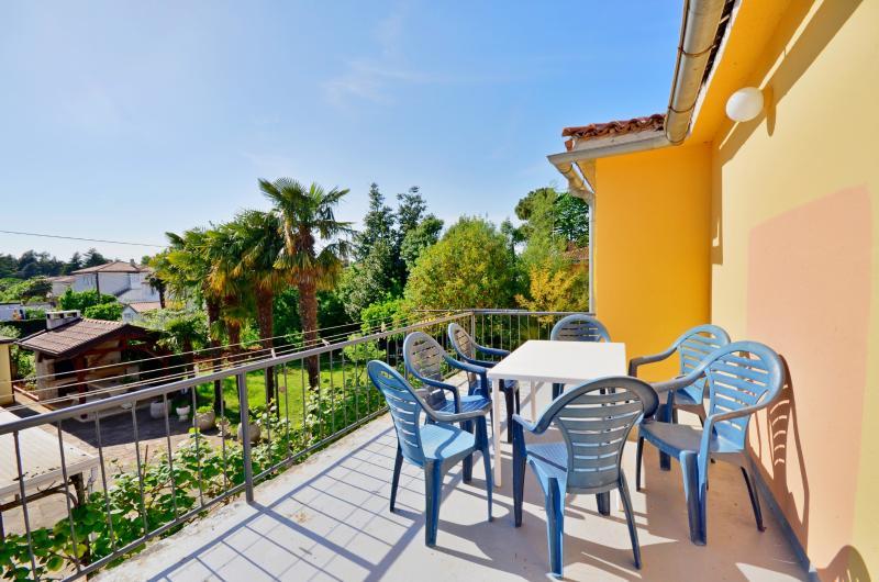 Apartments Nevenka - 75641-A1 - Image 1 - Umag - rentals