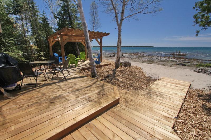 Paradise Bay cottage (#272) - Image 1 - Tobermory - rentals