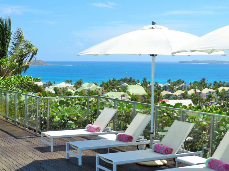 Mango at Orient Bay, Saint Maarten - Ocean View, Gated Community, Pool - Image 1 - Orient Bay - rentals