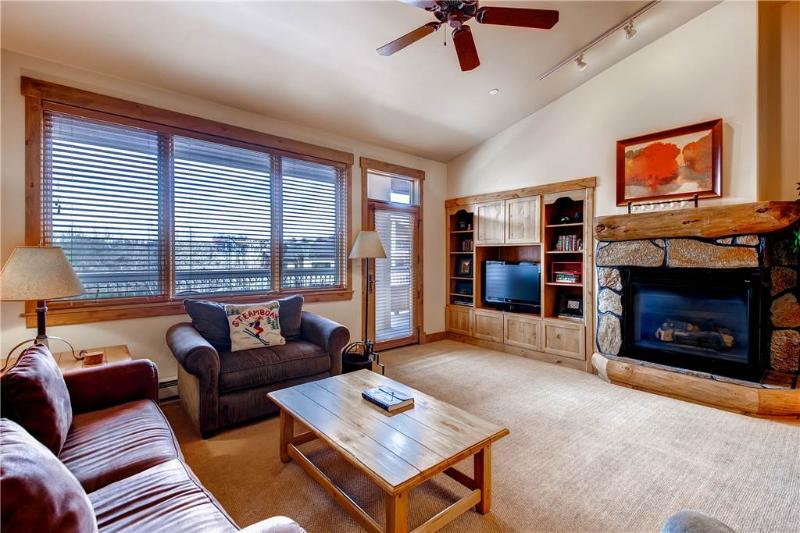 Champagne Ldg 3308 - Image 1 - Steamboat Springs - rentals